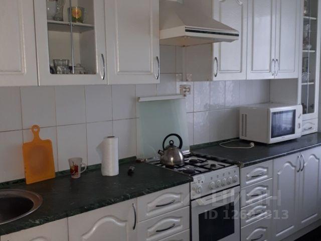 Продается трехкомнатная квартира за 4 950 000 рублей. г Тула, ул Демонстрации, д 1.