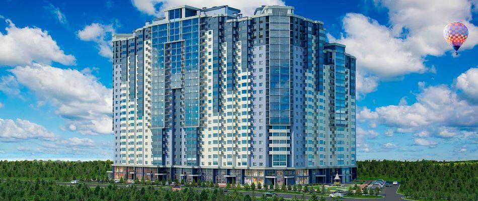 6 объявлений - Купить 3-комнатную квартиру в ЖК Жемчужина Югры в ... 66c347c15dd
