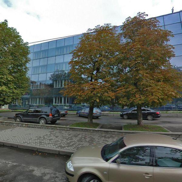 Офисно-производственный комплекс на ул. Мусоргского, 10к1