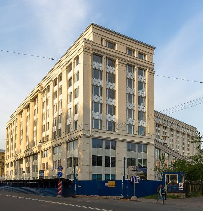 жилой комплекс Александрия