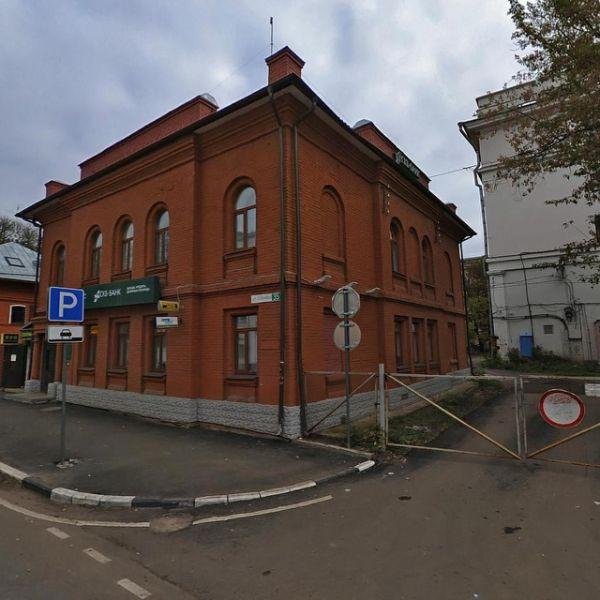 Офисное здание на ул. Собинова, 35