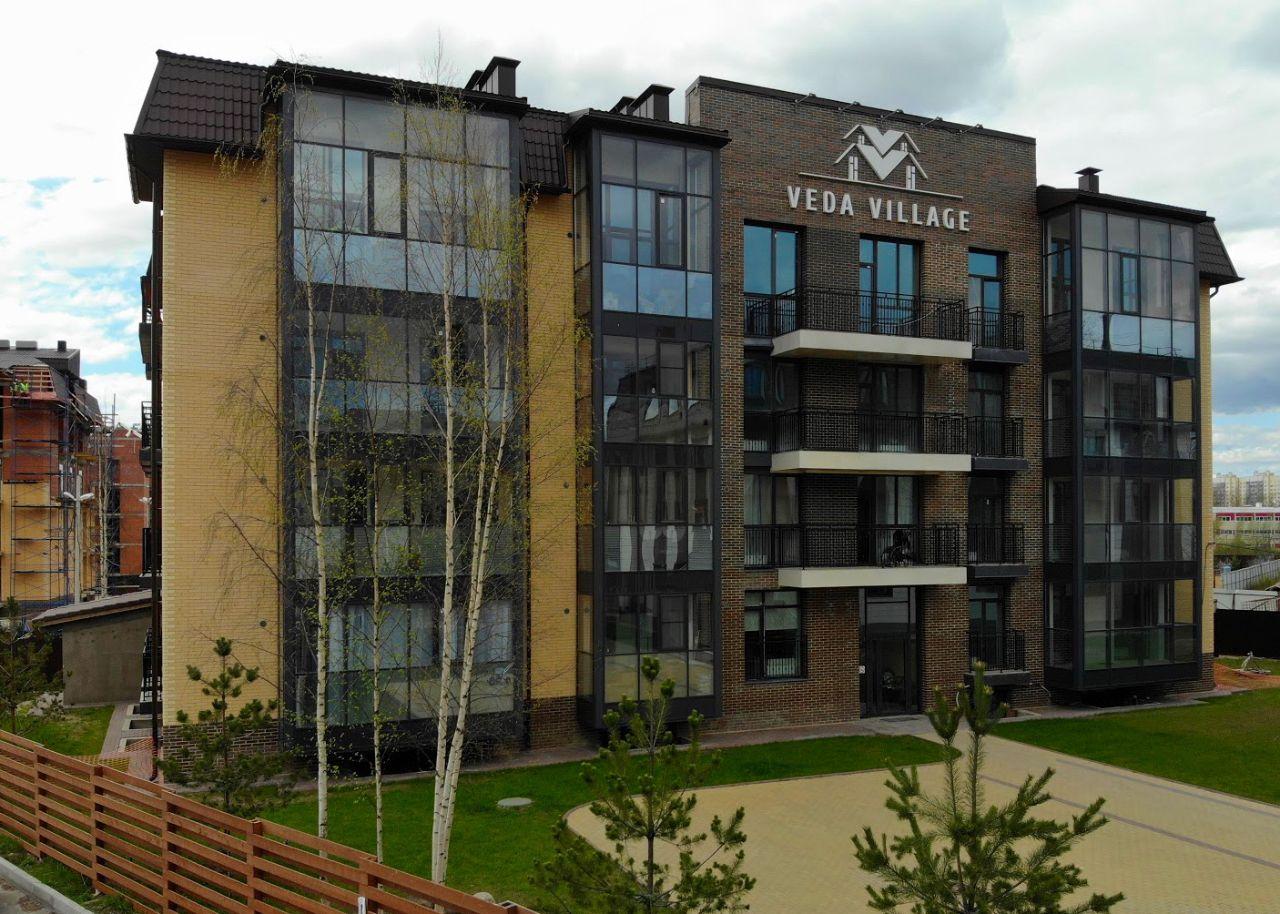 купить квартиру в ЖК Veda Village