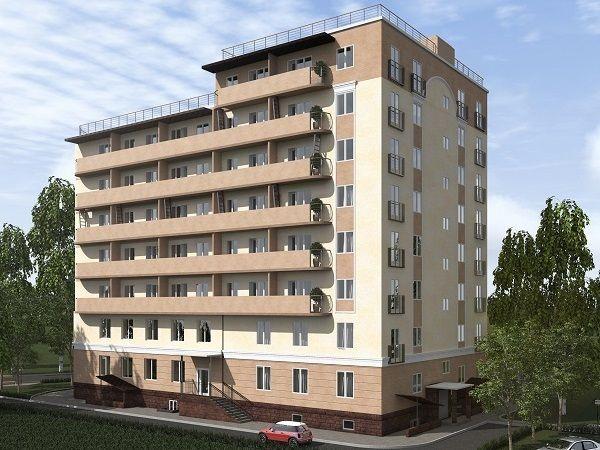 2-я Фотография ЖК «по ул. Жигулевская»