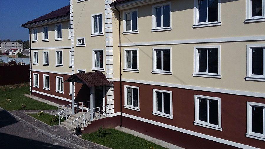 купить квартиру в ЖК Солнечный (Вялковское с/пос)