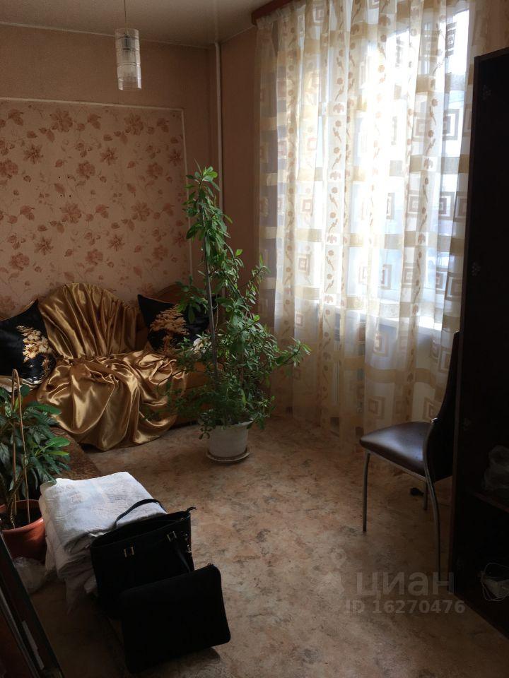 Продажа двухкомнатной квартиры 42.1м² Иркутская область, Ангарск, 106-й квартал, 7В - база ЦИАН, объявление 229102117