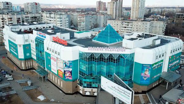 Торгово-развлекательный центр Большая Медведица