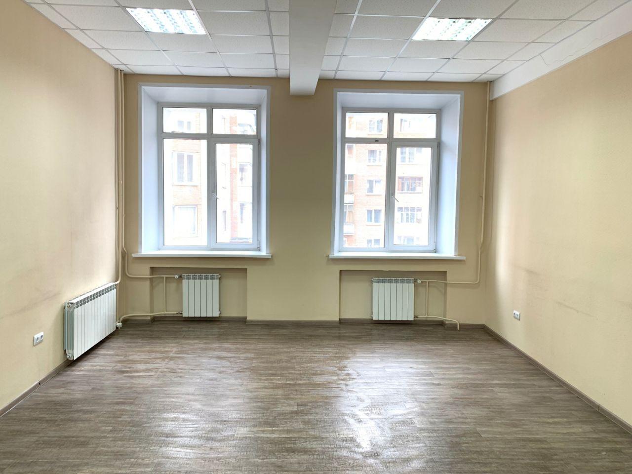 продажа помещений в БЦ на ул. Максима Горького, 39