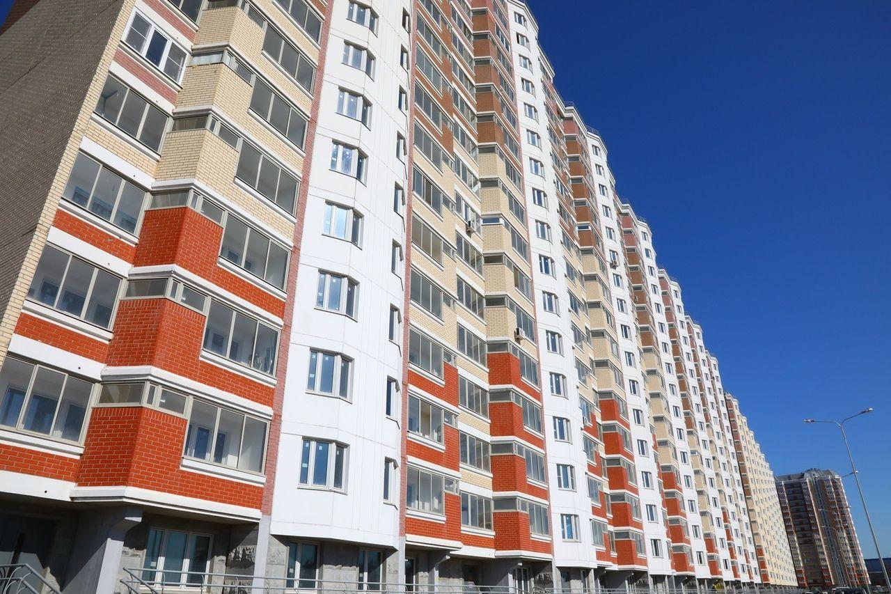 жилой комплекс ДОМодедово Парк