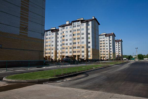 25-я Фотография ЖК «Новый квартал Отрадное»