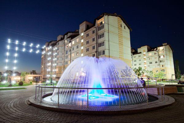 27-я Фотография ЖК «Новый квартал Отрадное»