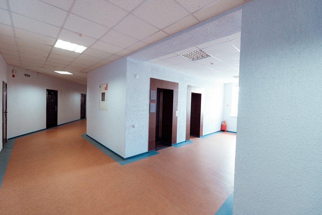 Бизнес Центр Республика