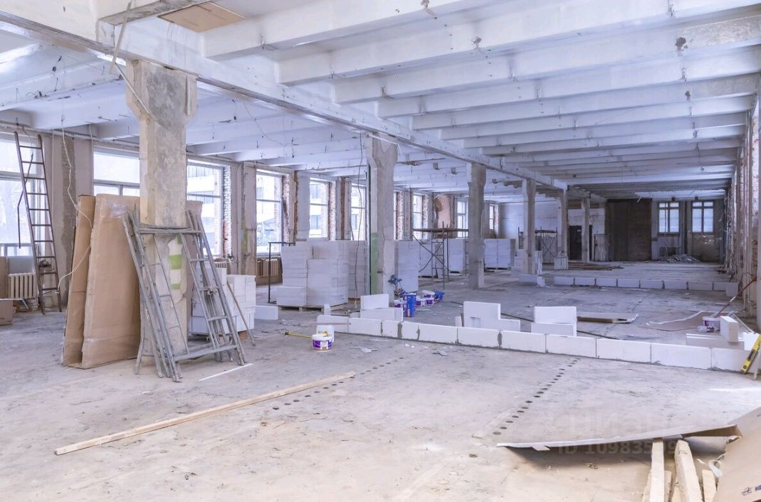 Поиск помещения под офис Люберецкий 1-й проезд купить офисное помещение минск