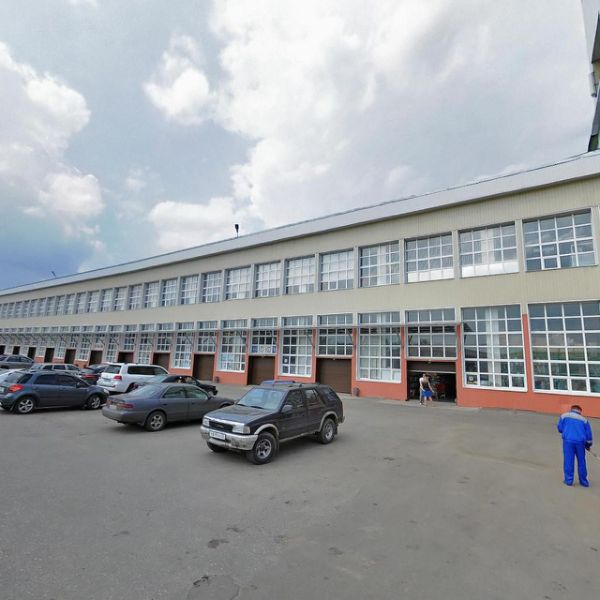 Торговый комплекс ТекстильПрофи-Иваново