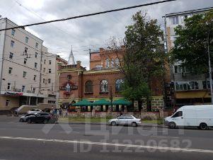 Снять помещение под офис Воронцовская улица аренда коммерческая недвижимость южный берег красноярск