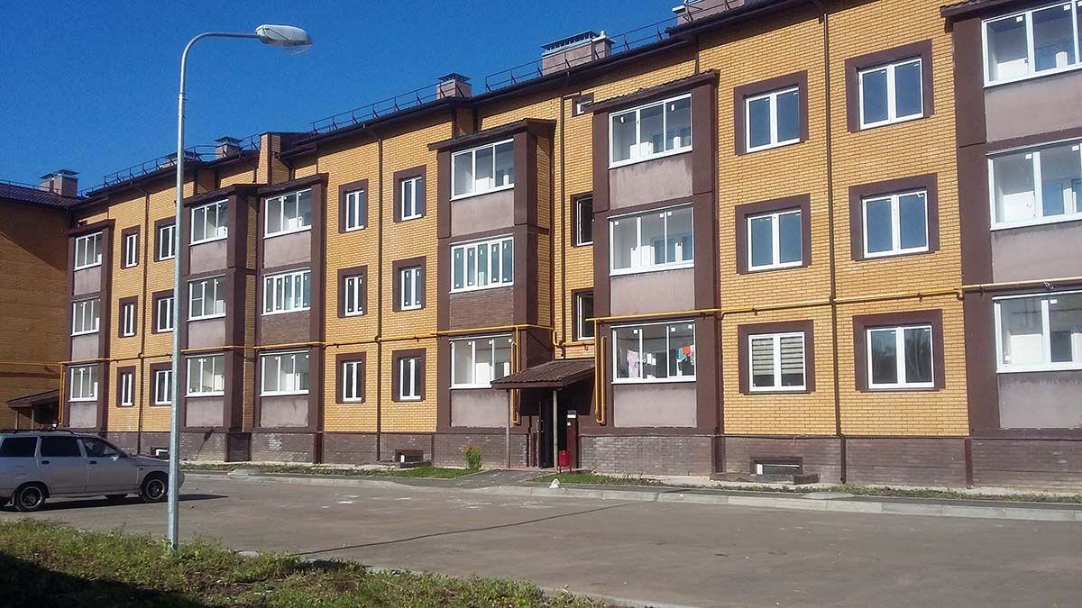 жилой комплекс Дмитрослав