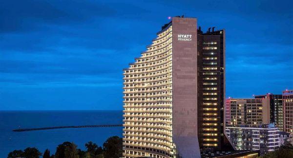 1-я Фотография ЖК «Карат Апатментс (Karat Apartments)»