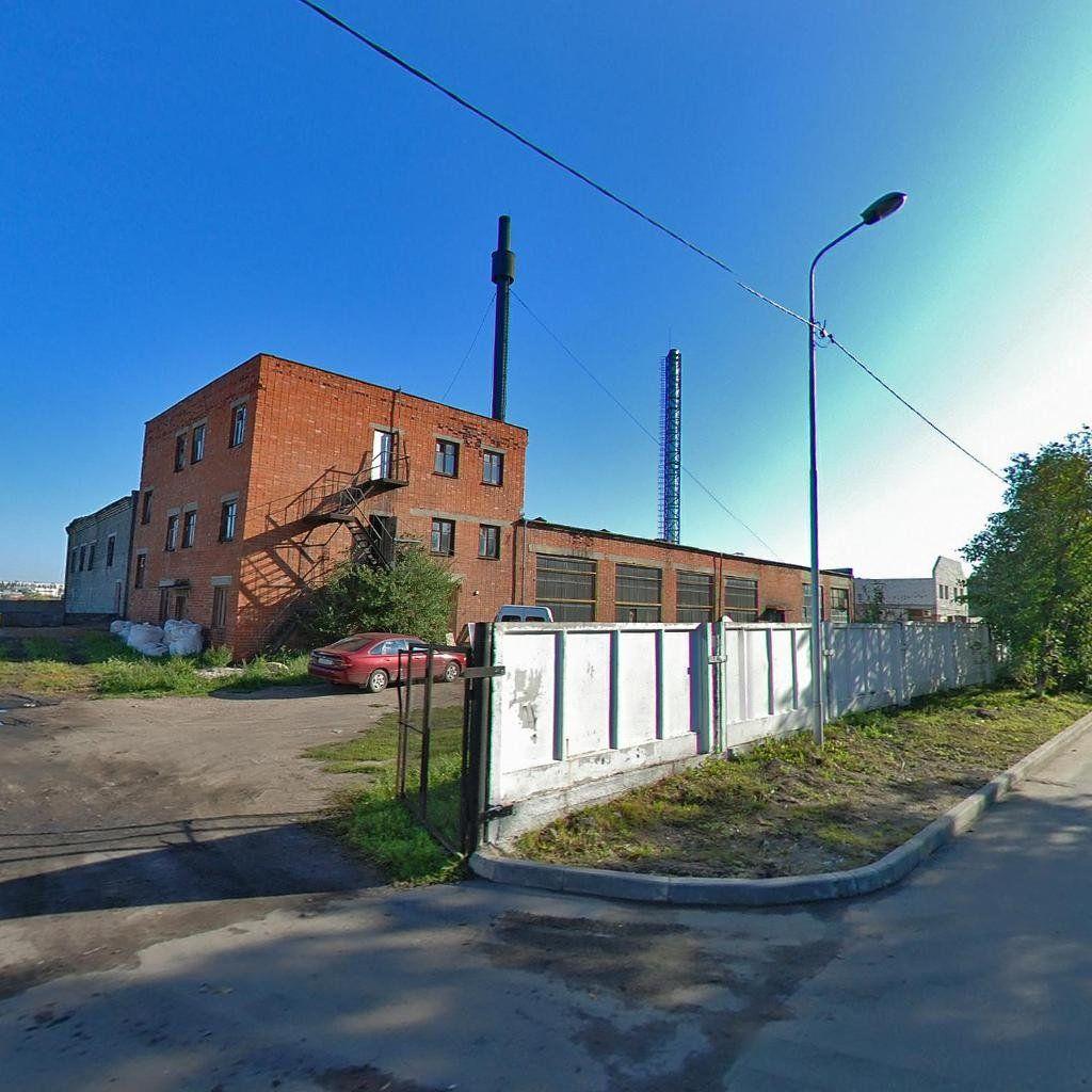 Складском комплексе на ул. Тихорецкая, 32