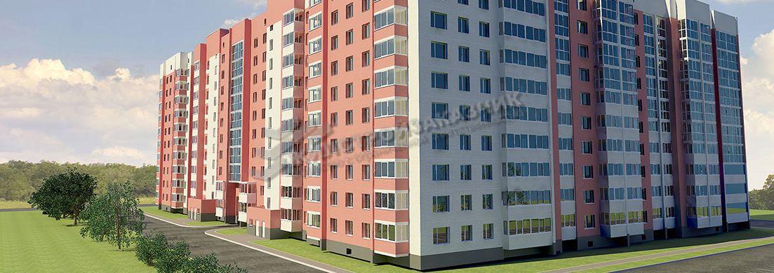 жилой комплекс Монтклер