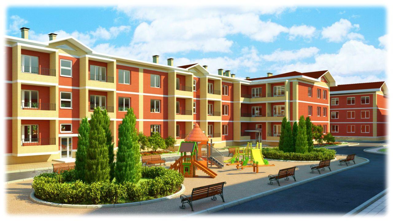 купить квартиру в ЖК Новый Прогресс