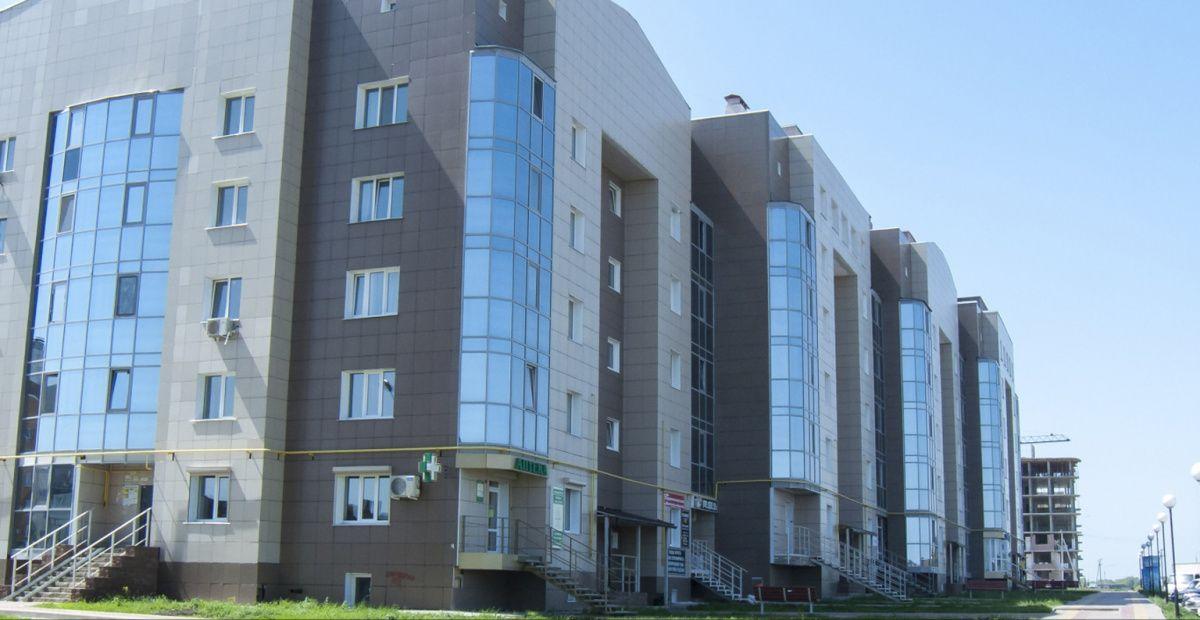 продажа квартир Улитка