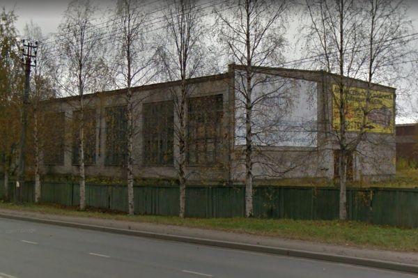 Производственно-складской комплекс на Ленинградском проспекте, 62с2