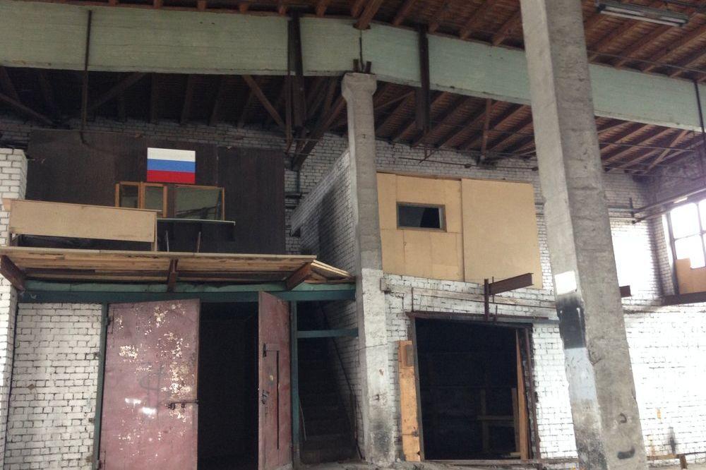 аренда помещений в СК на Ленинградском проспекте, 62с2