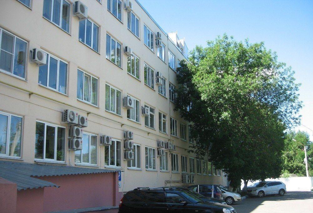 Бизнес Центр Донбасская-2