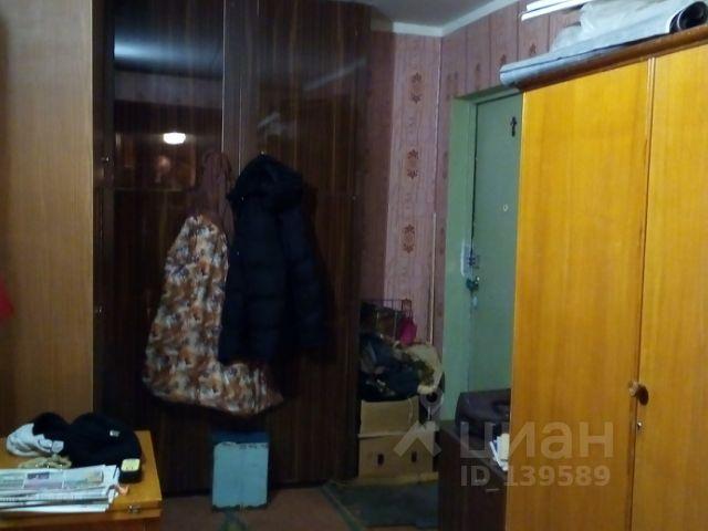 Продается однокомнатная квартира за 3 850 000 рублей. Россия, Московская область, Лобня, улица Ленина, 16.