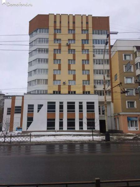 1-я Фотография ЖК «ул. Советская, 17А»