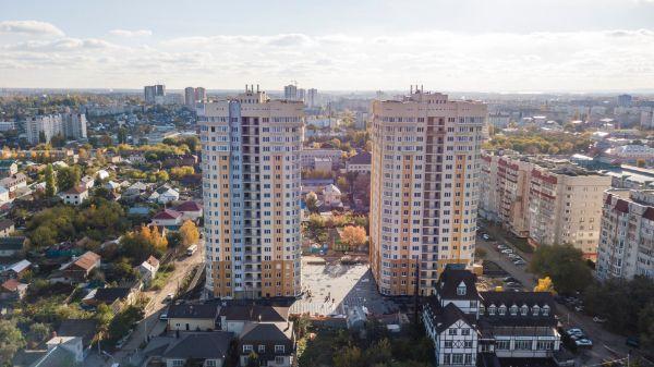4-я Фотография ЖК «Пушкинский»