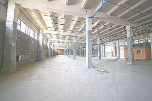 поиск помещения под офис Краснопресненская