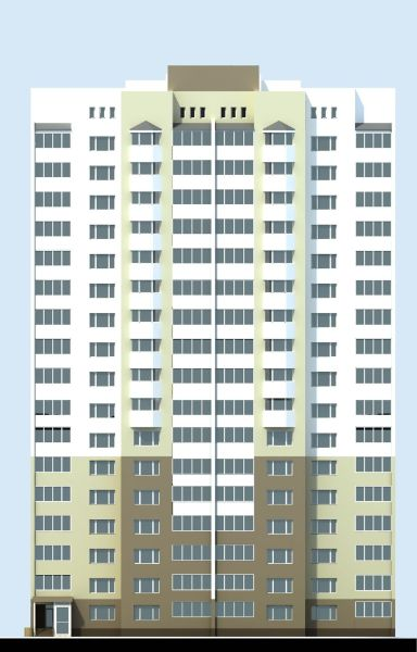 3-я Фотография ЖК «City Tower (Сити Тауэр)»