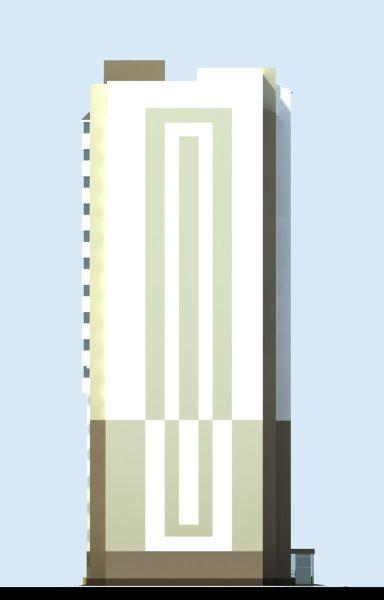 4-я Фотография ЖК «City Tower (Сити Тауэр)»