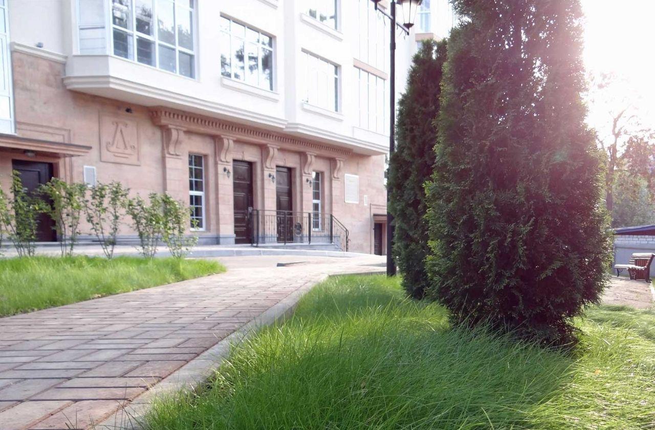 купить квартиру в ЖК Дворянский