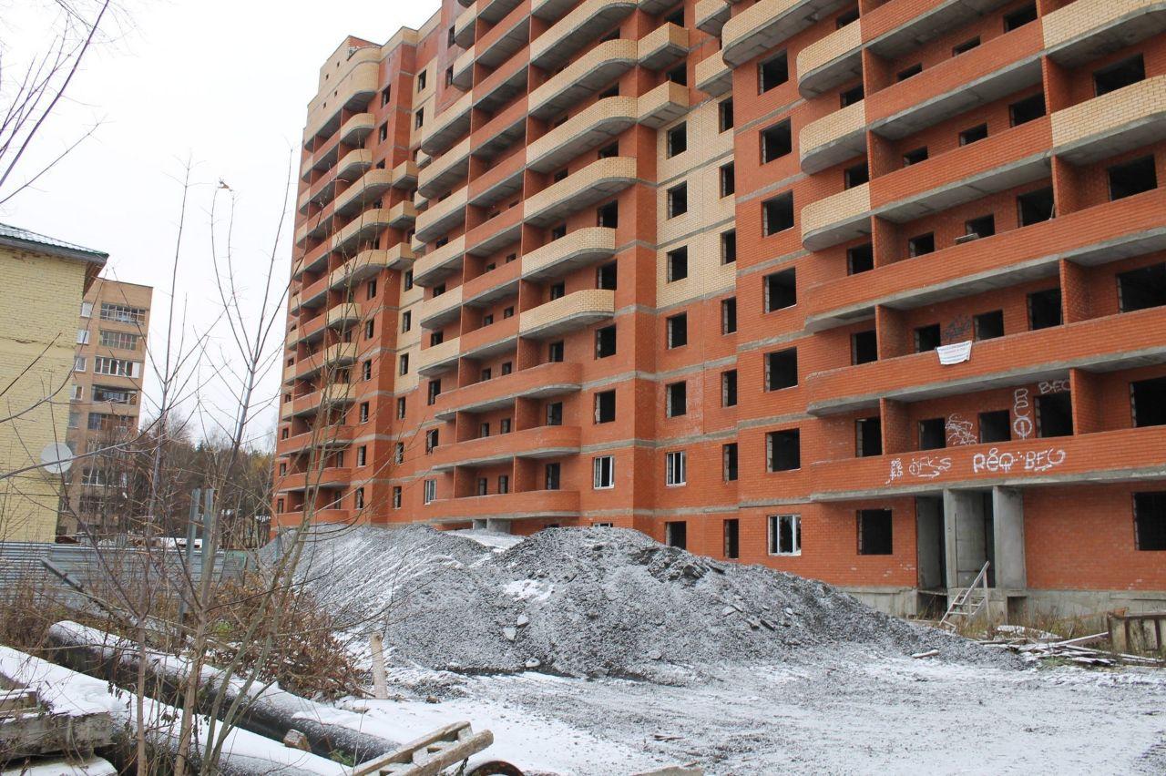 фото ЖК По ул. Труда