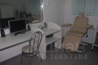 Снять помещение под офис Архангельский переулок