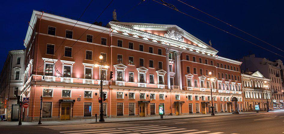 купить квартиру в ЖК Невский 68
