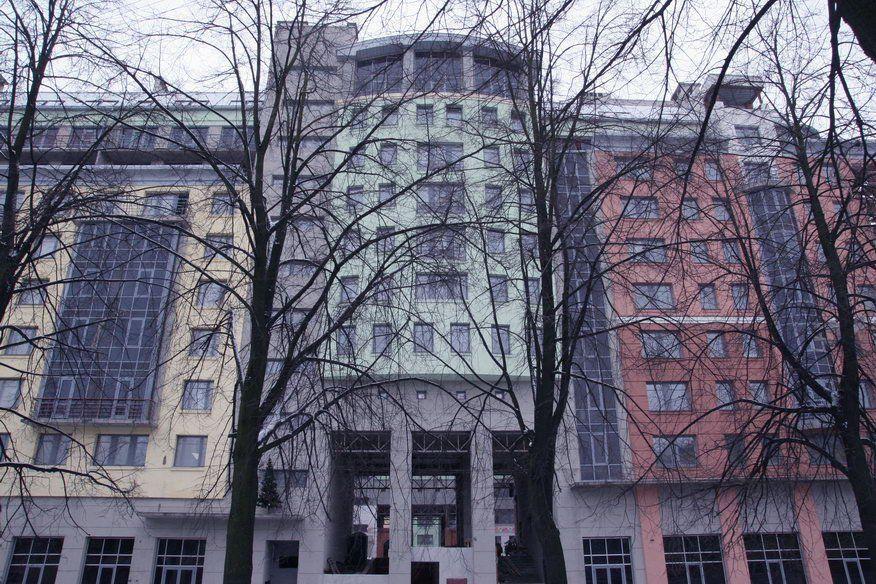 продажа квартир Нейшлотская крепость