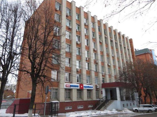 Офисное здание на ул. Тургеневская, 50