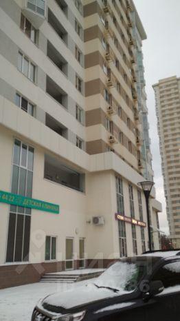 Снять место под офис Погонный проезд коммерческих предложений по недвижимости