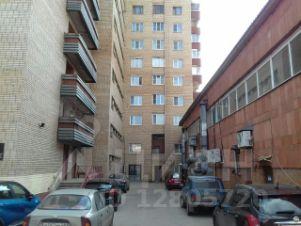 Аренда офиса 7 кв Интернациональная улица найти помещение под офис Автозаводский 2-й проезд