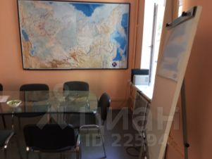 Аренда офиса 20 кв Маршала Мерецкова улица коммерческая недвижимость красноярск продам