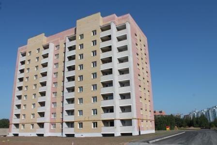 купить квартиру в ЖК Черёмушки
