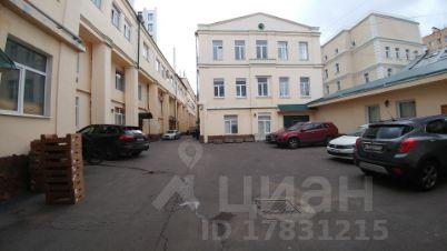 Аренда офиса 7 кв Кадашевский 2-й переулок аренда офисов москвы 2006-2009