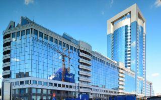 Аренда офиса 20 метров в москва сити коммерческая недвижимость в рязани авито