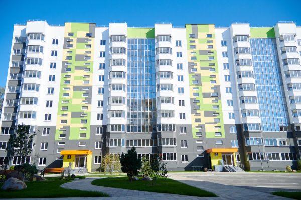 1-я Фотография ЖК «Белорусский Квартал»