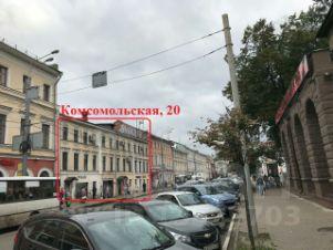 Цены на аренду коммерческой недвижимости в ярославле Аренда офисов от собственника Солянка улица