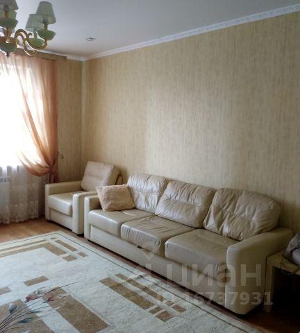 Продается трехкомнатная квартира за 7 700 000 рублей. Московская обл, г Пушкино, Московский пр-кт, д 57 к 4.
