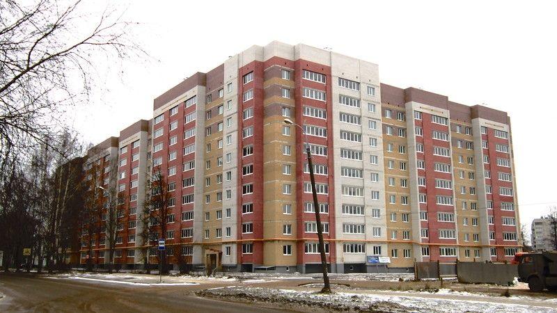 купить квартиру в ЖК ул. Димитрова 59а