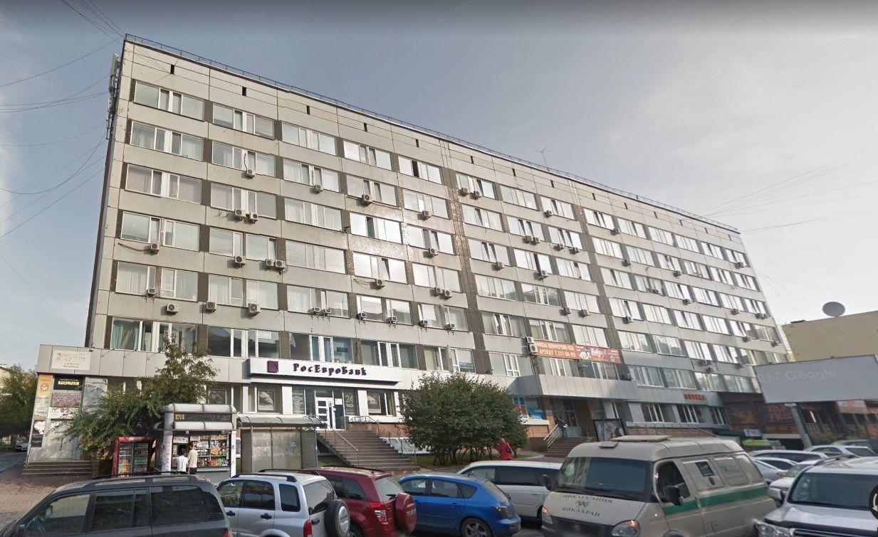 Аренда офисов в бизнес-центрах новосибирска уфа аренда офисов